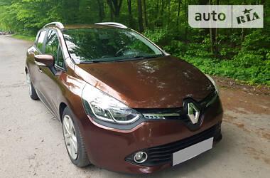 Renault Clio 2014 в Виннице