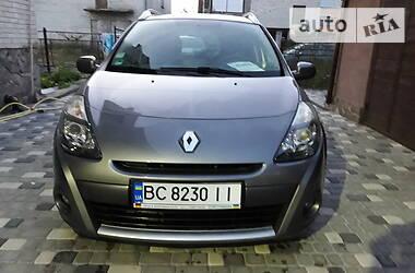 Renault Clio 2009 в Ходорове