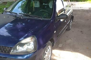 Renault Clio 2003 в Радехове