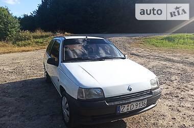 Renault Clio 1992 в Хмельницком