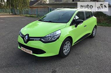 Renault Clio 2014 в Стрые