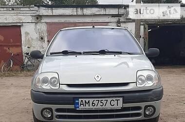 Renault Clio 2000 в Коростене
