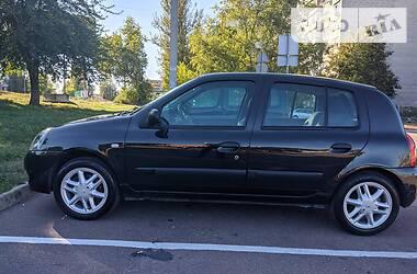 Renault Clio 2007 в Житомире
