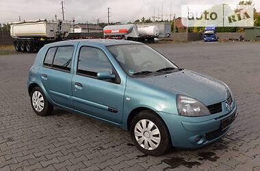 Renault Clio 2005 в Виннице
