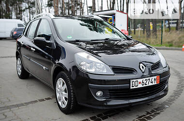 Renault Clio 2008 в Ковеле