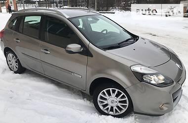 Renault Clio 2009 в Стрию