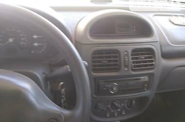 Хетчбек Renault Clio 2002 в Фастові