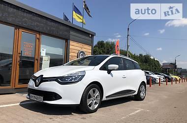 Универсал Renault Clio 2015 в Житомире