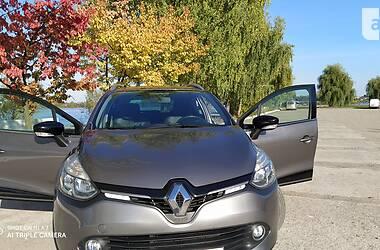 Универсал Renault Clio 2015 в Староконстантинове