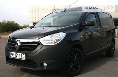 Renault Dokker груз. 2017 в Кривом Роге