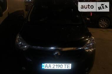 Renault Dokker пасс. 2013 в Киеве