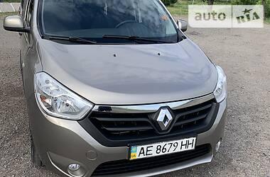 Renault Dokker пасс. 2014 в П'ятихатках