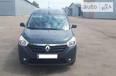 Renault Dokker пасс. 2015 в Чернигове