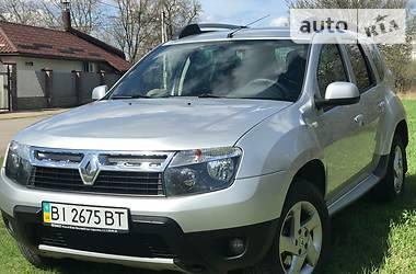 Renault Duster 2013 в Полтаве