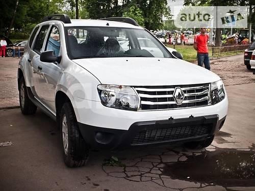 Renault Duster 2015 в Одессе