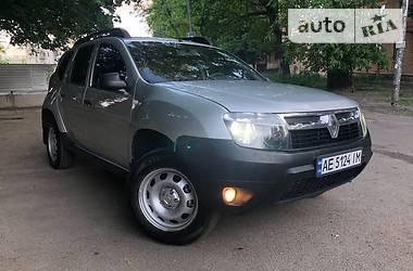 Renault Duster 2012 в Днепре
