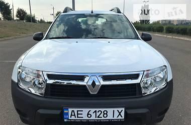 Renault Duster 2012 в Кривом Роге