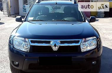 Renault Duster 2010 в Запорожье