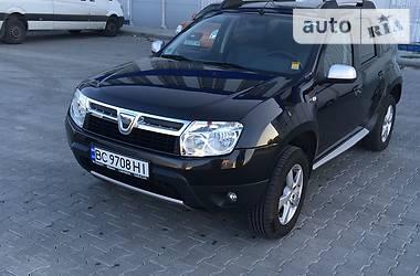 Renault Duster 2011 в Черновцах