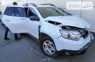 Renault Duster 2018 в Ровно