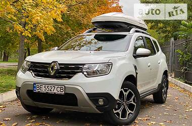 Renault Duster 2019 в Николаеве