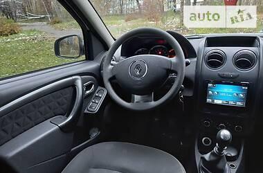 Renault Duster 2015 в Киеве