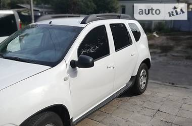 Renault Duster 2013 в Днепре