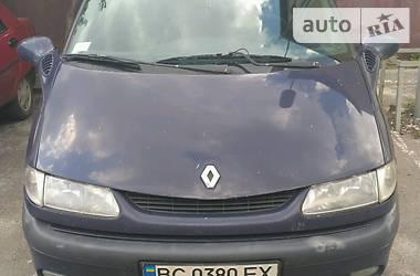 Renault Espace 1997 в Львове
