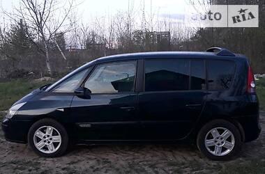 Renault Espace 2005 в Львове