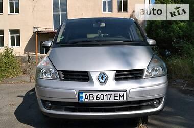 Renault Espace 2007 в Виннице