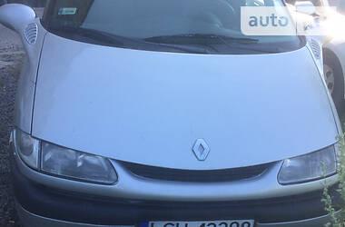 Renault Espace 2000 в Львове