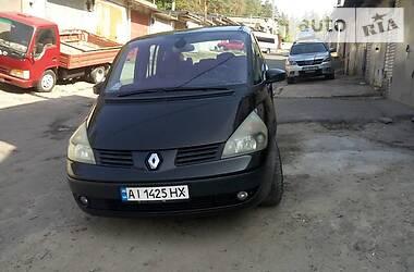 Renault Espace 2004 в Обухове