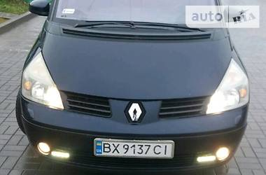 Renault Espace 2003 в Красилове
