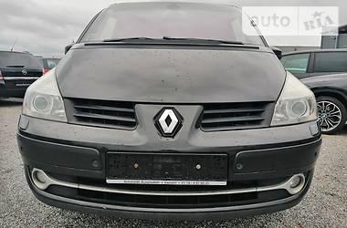 Renault Espace 2005 в Житомире