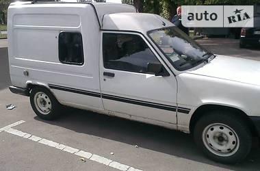 Renault Express 1987 в Бородянке