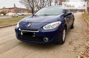 Renault Fluence 2011 в Курахово