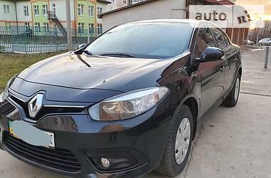 Renault Fluence 2013 в Ивано-Франковске