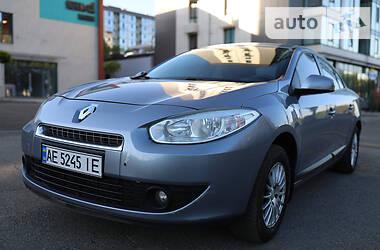 Renault Fluence 2011 в Днепре