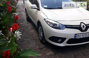 Renault Fluence 2013 в Чорткове