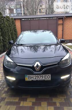 Renault Fluence 2013 в Николаеве