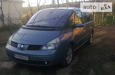 Renault Grand Espace 2004 в Ужгороде