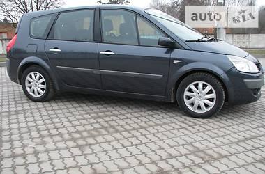 Renault Grand Scenic 7 78kW 2007