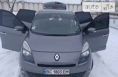 Renault Grand Scenic 2010 в Радехове