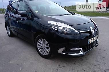 Renault Grand Scenic 2015 в Львові