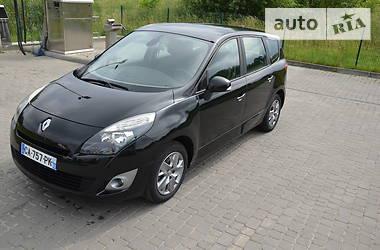 Renault Grand Scenic 2011 в Дрогобыче