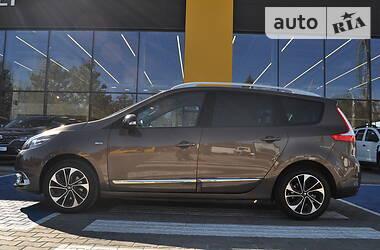 Renault Grand Scenic 2016 в Одессе