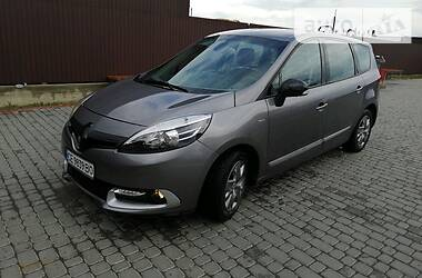 Renault Grand Scenic 2012 в Рожнятове