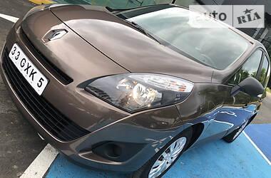 Renault Grand Scenic 2011 в Стрые