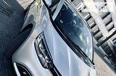 Renault Grand Scenic 2017 в Тернополе