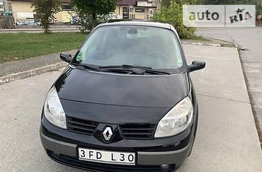 Renault Grand Scenic 2006 в Новограде-Волынском
